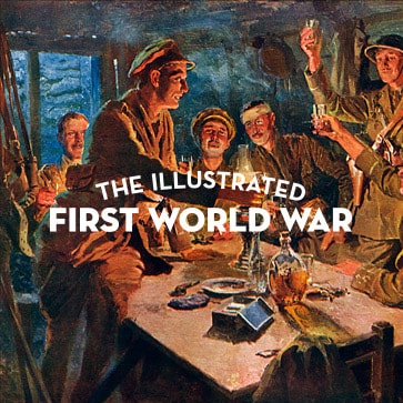 The Illustrated First World War